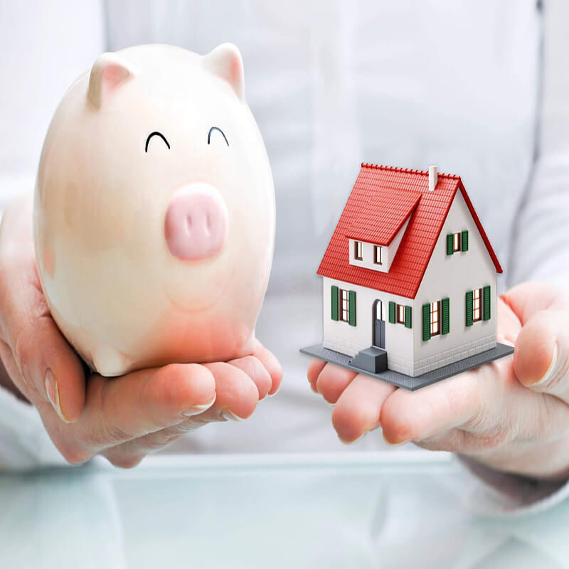home loan for army person