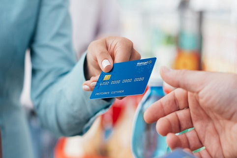 credit card for defence personnel