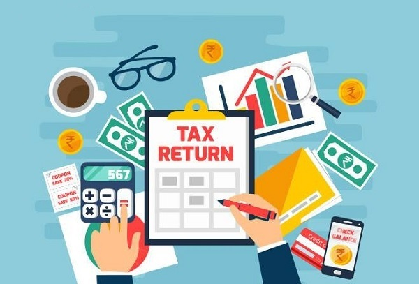 income tax return for defence personnel